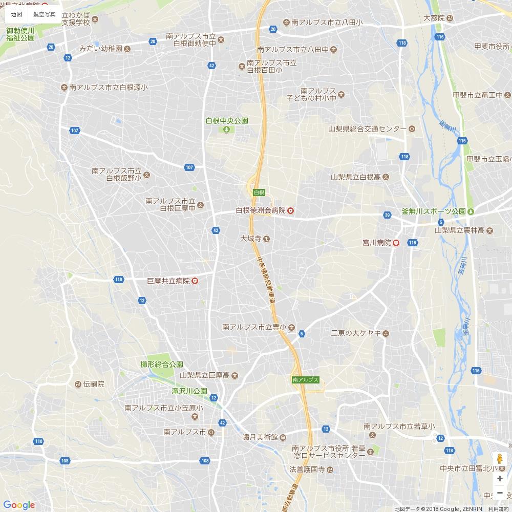 GoogleMaps画像